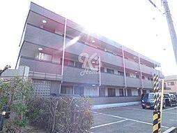 兵庫県神戸市西区竜が岡4丁目の賃貸アパートの外観
