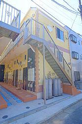 ユナイト田島 ジャン・カルロ[2階]の外観