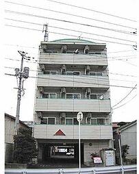 メゾンT[2階]の外観