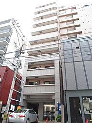 エスポワールマンション天神南[2階]の外観