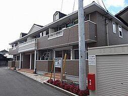 ラフレシール(志津川町)[202 号室号室]の外観