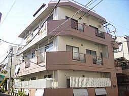 田沢ビル[1階]の外観