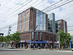 ラトナ東口ビル[3階]の外観