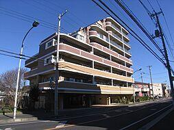 外観(みのり台駅徒歩4分、新八柱駅徒歩10分の2駅2路線可能な立地です)