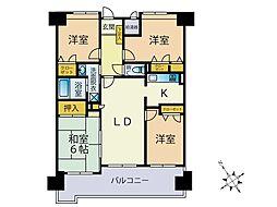 グリーンマンション南福岡