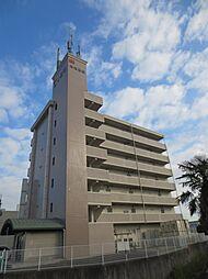 福ビル[4階]の外観