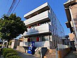 シティヒル・コート[3階]の外観