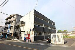 プランドール片江[2階]の外観