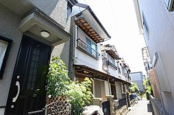 [一戸建] 大阪府枚方市北船橋町 の賃貸【/】の外観