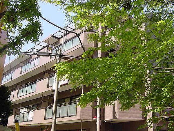 エディフィシオ成増 3階の賃貸【東京都 / 板橋区】