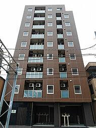 神奈川県横浜市南区通町2丁目の賃貸マンションの外観