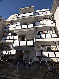 ふじマンション[2階]の外観