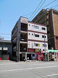 第一中川ビル[4階]の外観