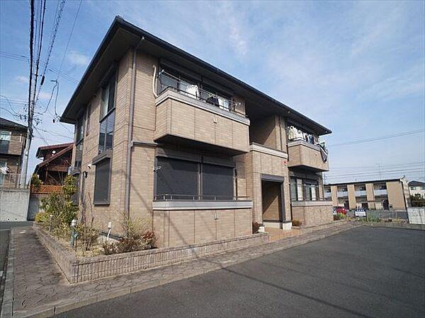 グランフィオーレ A 1階の賃貸【静岡県 / 浜松市浜北区】