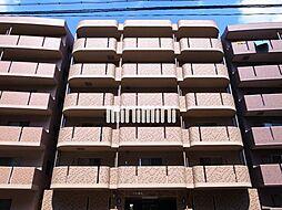 バンクーバー1101[5階]の外観