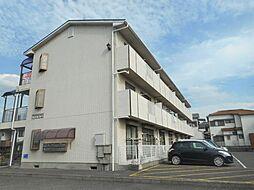 大阪府泉大津市森町2丁目の賃貸マンションの外観