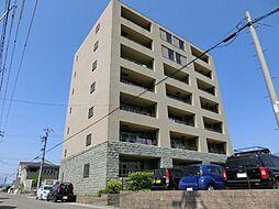 愛知県名古屋市西区野南町の賃貸マンションの外観