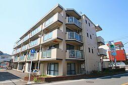 ベルハイツ恋ヶ窪[2階]の外観