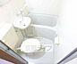 風呂,1K,面積18.85m2,賃料5.5万円,JR東海道・山陽本線 京都駅 徒歩5分,京都市営烏丸線 五条駅 徒歩9分,京都府京都市下京区飴屋町