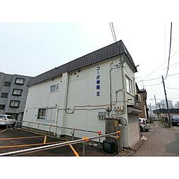 菊水駅 0.7万円