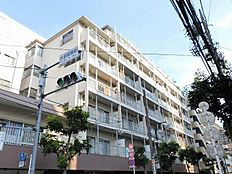 JR京浜東北線「蒲田」駅徒歩7分・東急池上線「蓮沼」駅徒歩3分と複数路線利用可能な好立地