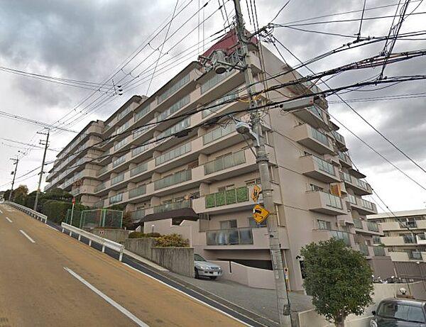 シーアイマンション夙川広田 4階の賃貸【兵庫県 / 西宮市】