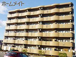 メゾン エスポワール(岐南)[4階]の外観