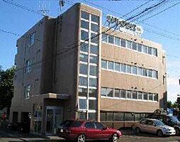 リバーデンス東麻生[2階]の外観