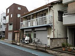 西大井駅 4.8万円