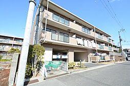 兵庫県西宮市中浜町の賃貸マンションの外観