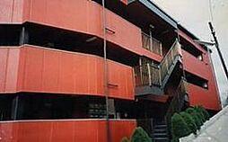 赤井マンション香里[4階]の外観