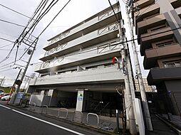 メゾン藤沢[2階]の外観