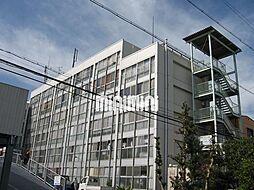 西春オカマンション[4階]の外観