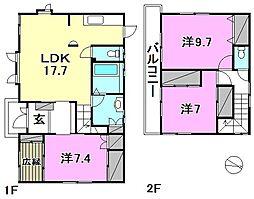 道後温泉駅 8.0万円