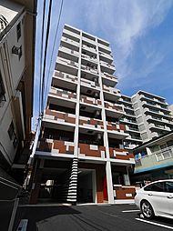 ラ ルーチェ[4階]の外観