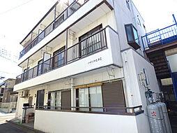 ハイツマエダI[2階]の外観
