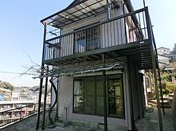 [一戸建] 神奈川県横須賀市池田町2丁目 の賃貸【/】の外観