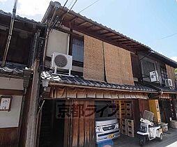 京都府京都市東山区金園町の賃貸アパートの外観