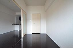 フォレシティ栄の寝室(イメージ)