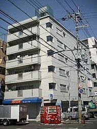 第二平木マンション[6階]の外観