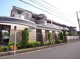 フィオーレ波多江駅南[2階]の外観
