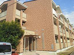大阪府堺市北区野遠町の賃貸マンションの外観
