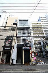 広島県広島市中区中町の賃貸アパートの外観