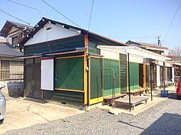 JR五日市線 武蔵五日市駅 徒歩10分の賃貸一戸建て