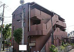 ホワイエ北夙川[2階]の外観