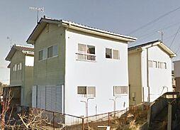 ガーデンコーポ[101号室]の外観