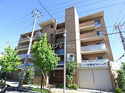 阪急神戸本線 西宮北口駅 徒歩8分の賃貸マンション