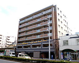 京都市中京区西ノ京新建町