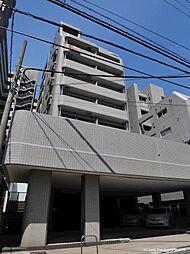 グラシアス砂津[10階]の外観