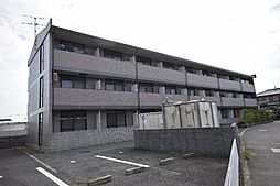 レオパレスWITH−A[2階]の外観